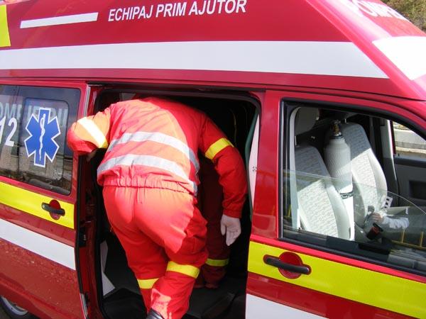 Accident mortal, în afara localităţii Lipău