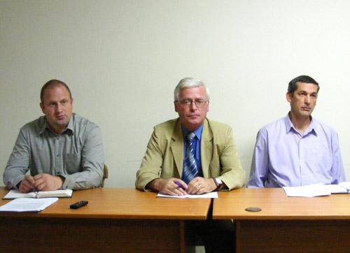 "Viorel Pintea: ""Totul e OK la APIA Satu Mare"""