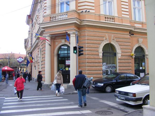 Biblioteca Judeţeană Satu Mare trece la orarul de vară