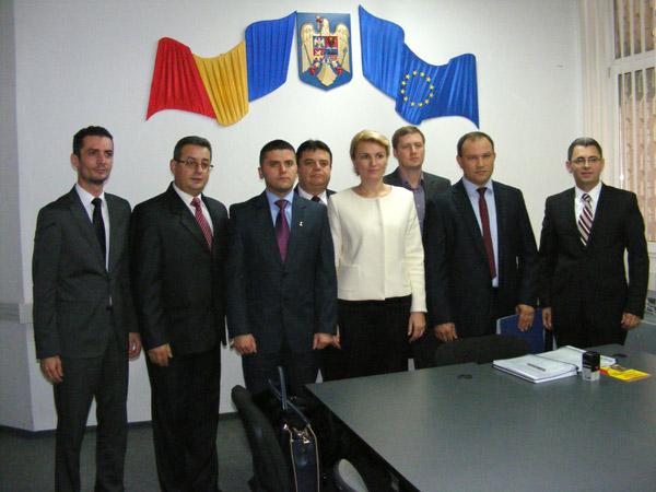 ARD Satu Mare s-a înscris în cursa pentru alegerile parlamentare
