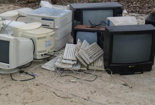 Primăria Satu Mare a înființat puncte de colectare selectivă a deşeurilor