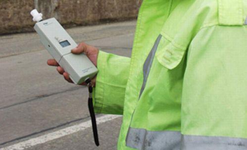 Acţiuni ale Poliţiei Rutiere pentru prevenirea consumului de alcool la volan