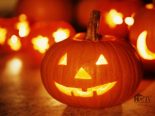 Halloween Party, în umbra cetăţii din Ardud