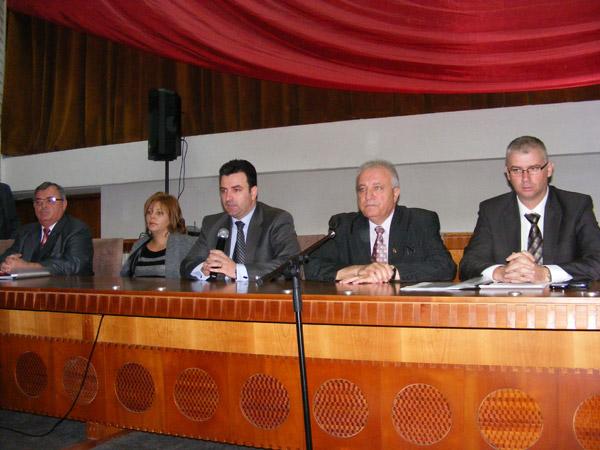 Primarii și secretarii au fost instruiți cu privire la alegerile parlamentare