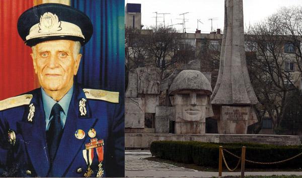 Ioniţă Borşan – jandarmul care a participat la eliberarea oraşului Carei, la 25 octombrie 1944