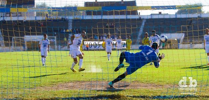 Olimpia a bătut FC Zalău cu 2-1 (galerie foto)