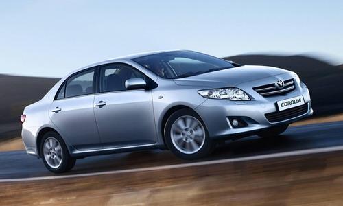 Toyota retrage milioane de masini din lumea intreaga
