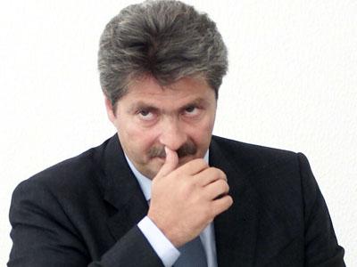 Sorin Ovidiu Vîntu a fost condamnat la doi ani de închisoare cu executare în dosarul FNI