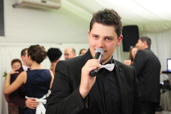 Sătmăreanul Aldo Blaga pregăteşte lansarea unui album propriu