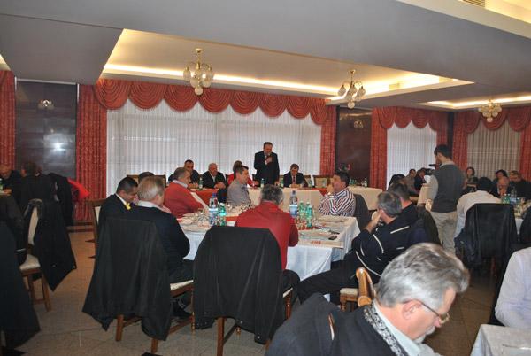 Oamenii de afaceri din Ţara Oaşului susţin candidaţii USL