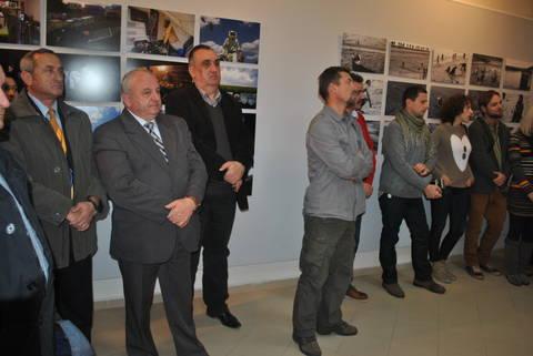 Cea mai mare expoziţie de fotografie din ţară organizată la Negreşti-Oaş