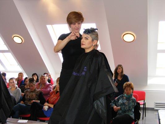 """Beauty Days"" 2012 la Grand Mall Satu Mare (galerie foto)"