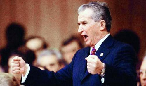 Ceaușescu a intermediat negocierile de pace între Egipt și Israel