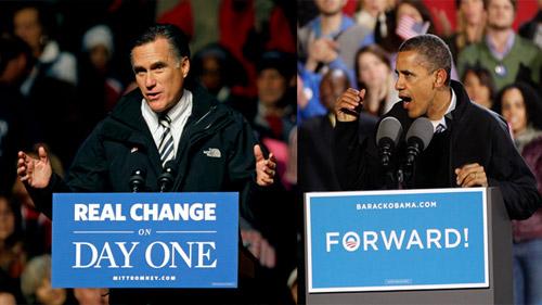 Cele mai populare zece videoclipuri care au marcat campania pentru președinția SUA