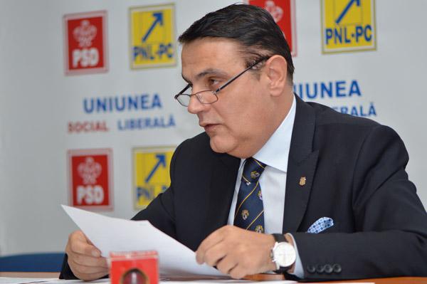 Ministrul Ovidiu Silaghi răspunde acuzaţiilor aduse de ANI