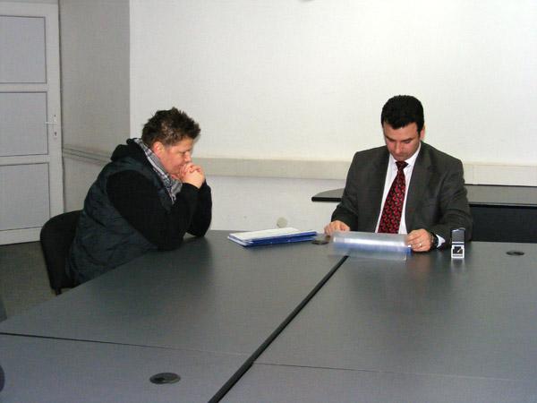 PRM-istul Ovidiu Gheorghe Silaghi, s-a retras din bătălia electorală
