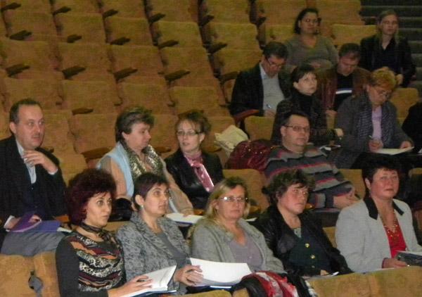 Specialiştii din primăriile din judeţul Satu Mare sunt instruiţi privind registrul agricol