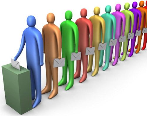 Sondaj INSCOP: PSD are peste 38% din voturile romanilor