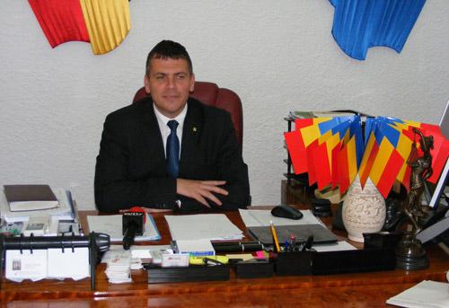 """""""Până când voi fi eu preşedintele Consiliului Judeţean, Ziua Naţională va fi sărbătorită aşa cum se cuvine"""""""