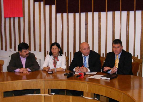 Ziua Naţională a României va fi sărbătorită aşa cum se cuvine în municipiul Satu Mare