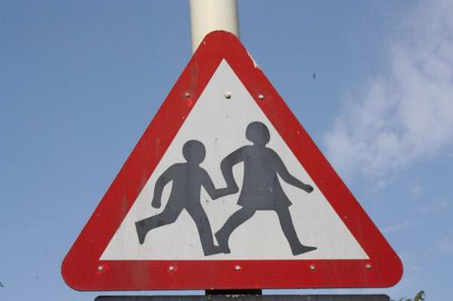 Alege viaţa! Respectă regulile de circulaţie, pentru o vacanţă în siguranţă!