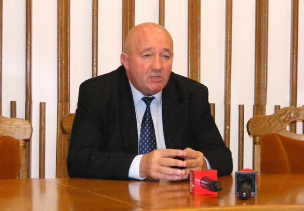 Mai multe firme interesate de concesionarea serviciului de salubrizare din municipiu