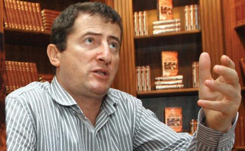 Grigore Cartianu vine luni la Satu Mare