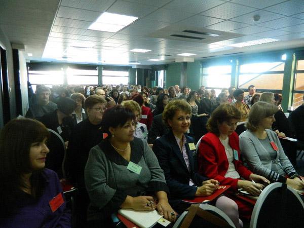 Biblioteca Județeană Satu Mare reprezentată la Conferința Internațională a Bibliotecarilor Traineri