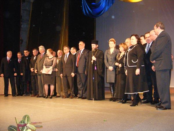 Două decenii de la înfiinţarea Consiliului Judeţean Satu Mare