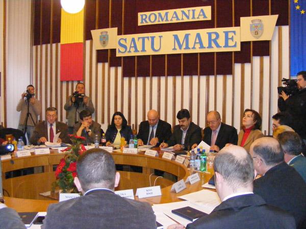 Din 21 decembrie până pe 3 ianuarie, gratuitate la parcări în municipiul Satu Mare