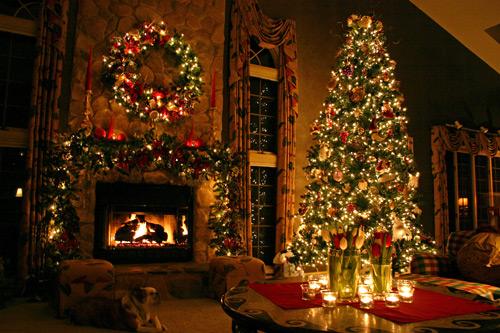 Crăciun Fericit din partea Consiliului Județean Satu Mare