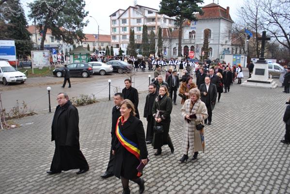 Negreşti-Oaş: Festivalul de Datini şi Obiceiuri de Iarnă a ajuns la a XV-a ediţie
