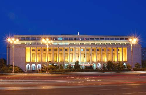 Cum ar putea arăta viitorul guvern USD-UDMR. Lista Cabinetului Ponta III