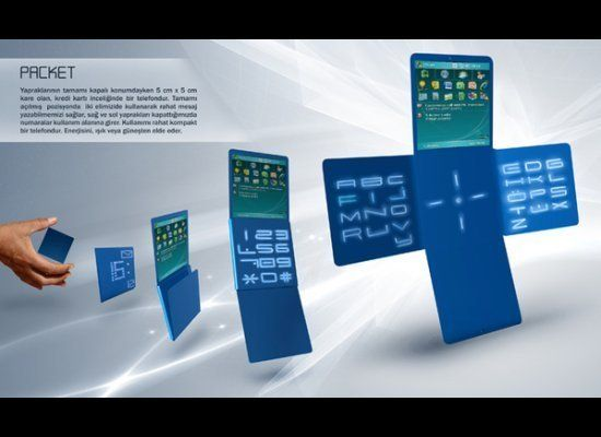 Cum vor arata telefoanele viitorului: Mai e loc de inovatie?