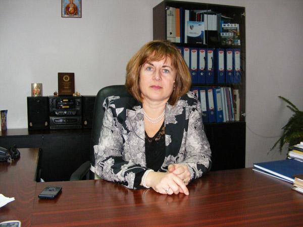 Daniela Culic – directorul C.C.I.A. Satu Mare