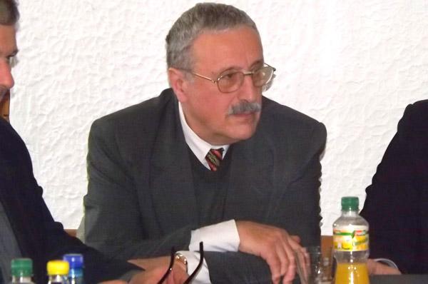 Rudolf Riedl a fost ales vicepreşedinte al Consiliului Judeţean Satu Mare