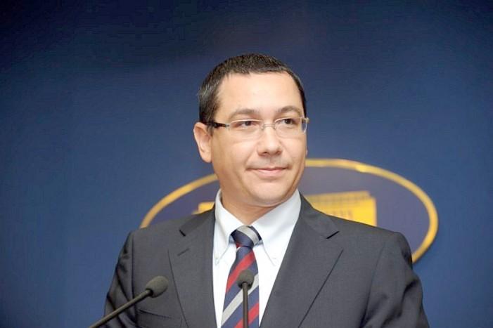 Guvernul Ponta III. Lista miniştrilor propuşi