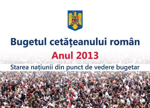 Ce ne-a pregătit guvernul Ponta pentru anul 2013
