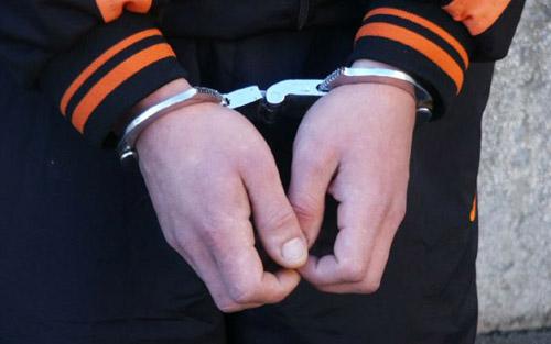 """Infractorul """"SMS"""" a fost arestat pentru 29 de zile"""