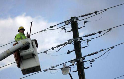 Furt de energie electrică la Craidorolţ