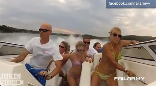 Cele mai amuzante momente ale anului 2012
