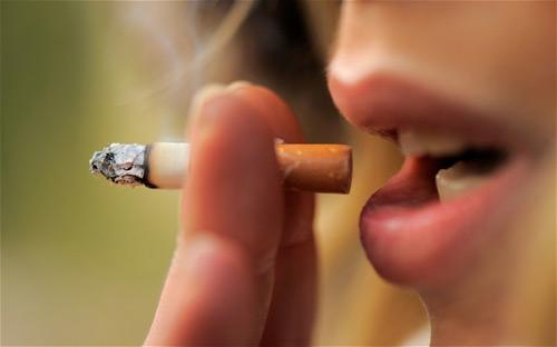 Unde nu vei mai putea fuma începând cu acest an