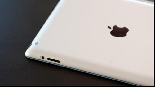 Apple a lansat Ipad 4