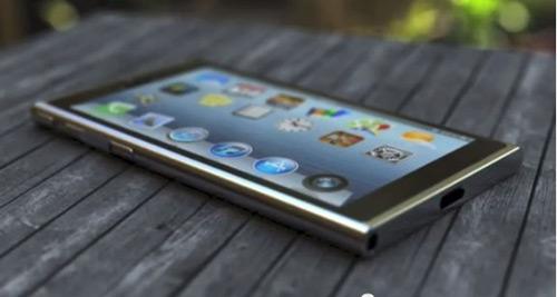 Noul iPhone 6 ? Vezi cum ar putea arata noul telefon (VIDEO)