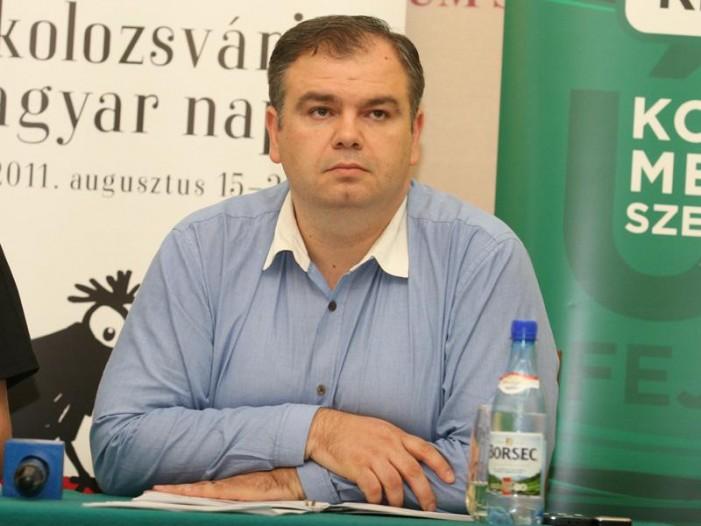 UDMR nu este de acord cu împărțirea României în 8 regiuni