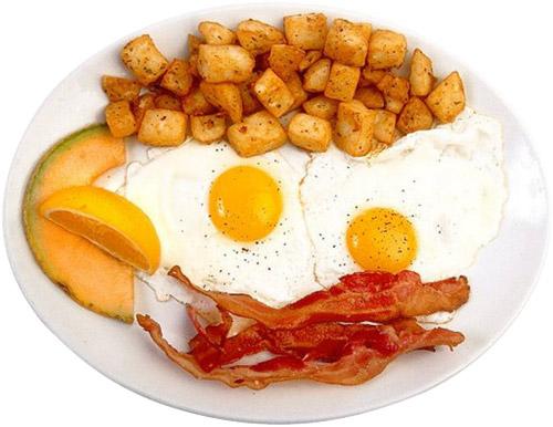 Ce pățești dacă sari peste micul dejun