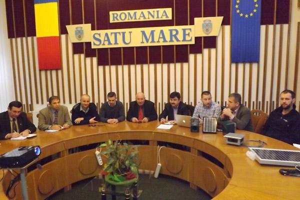 Front comun pentru alungarea ciorilor din Grădina Romei şi Piaţa Eroii Revoluţiei