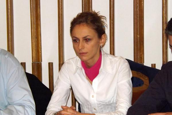 Alexandra Başa este noul arhitect şef al municipiului Satu Mare