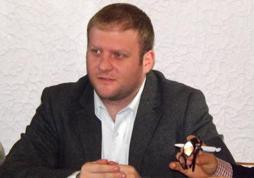 Gheorghe Rişcău este reprezentantul judeţului în AGA SC Apaserv SA
