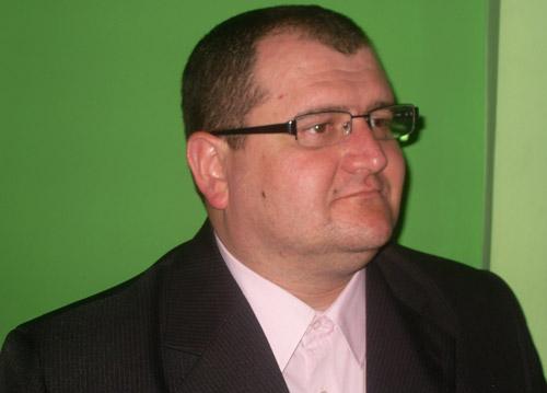 Octavian Apan este noul director general al Protecţiei Copilului Satu Mare